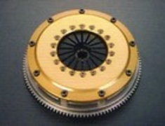 ORC - 409 Series - Single Plate Clutch - 400ps