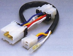 APEXi - Turbo Timer Harness