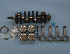 Nissan SR20DET 2.2L Kit, Capacity 2164, Piston Size 87mm - 22mm
