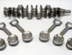 HKS - Stroker Kit - Nissan RB26DETT - 2.8L Step 1