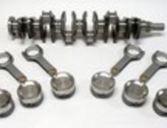 HKS - Stroker Kit - Toyota 2JZ-GTE - 3.4L