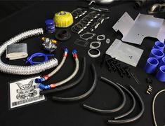 S2000 - AP1 - T518Z-10cm - Includes Oil Filter Relocating Kit - 11550401