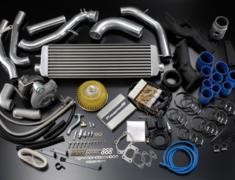 RX-8 - SE3P - Turbocharger: T618Z-10.0cm2 - 11540401