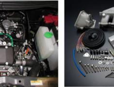 Suzuki Swift  Swift - DBA-ZC21S - M15A