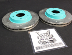 SPPN102-S6 Nissan - Silvia - S14/S15 - Front