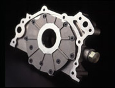 Tomei - Oversize Oil Pump