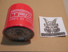 Toyota - Toyota Sports Oil Filter - 90915-SP000