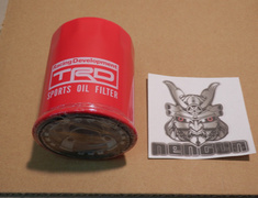 90915-SP010 Toyota Sports Oil Filter