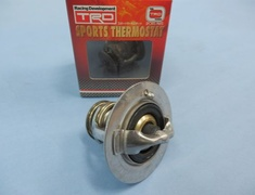 TRD - Sports Thermostat