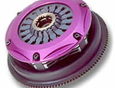 Exedy - Hyper Metal - Twin Plate Clutch