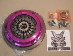 Exedy - Hyper Metal - Single Plate Clutch