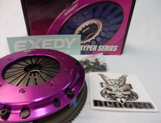 TH03SD Exedy - Hyper Metal - Single Plate Clutch