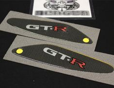 Nismo - Rear Spoiler Ornament - GTR