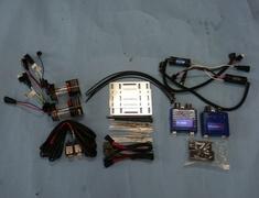 EMA305 Bellof GT6000 HB3/HB4 type full kit