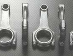 HKS - Connecting Rod