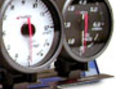 APEXi - EL2 System Meter - Option Parts