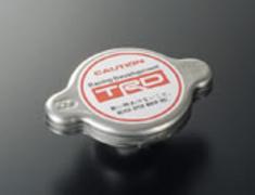 TRD - Radiator Cap - S Type