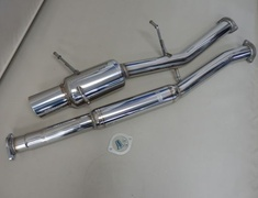 68116 Subaru - Impreza - GC8 - EJ20T - 92/11-00/08 - 80mm Pipe - 114.3mm Tail