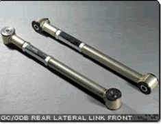 JIC Magic - Rear Adjustable Lower Link