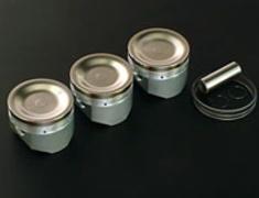 Suzuki Sport - Cappuccino Oversize Pistons