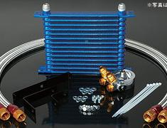 Greddy - Oil Cooler Kit - V type