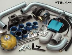 Greddy - Turbo kit - Mazda RX8