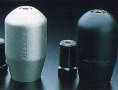 32865-RN013 - GT500 Shift Knob 5MT/6MT 10mm (Titanium)