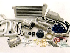 Blitz - Compressor System