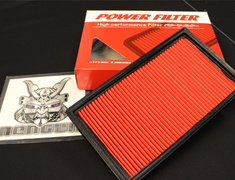 Monster Sport - Power Filter
