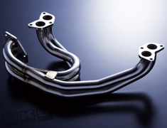 HKS - Exhaust Manifold - Stainless