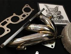 RB26DETT - 193084 - Nissan Skyline RB26DETT Exhaust Manifold