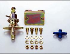 HKS - Adjustable Fuel Pressure Regulator