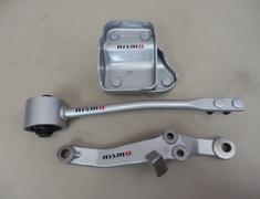 Skyline GT-R - BNR32 - Circuit Link Set (right) BNR32 RB26 DETT - 54501-RS585-R