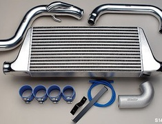 Greddy - Intercooler Kit - Spec-M