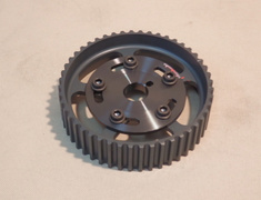 2JZ-G(T)E - 1006M-T007 - Toyota - 2JZ-GTE - Suitable for IN & EX- 1x Cam Pulley