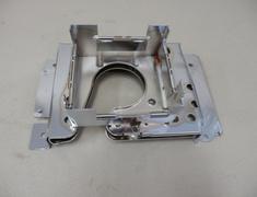 JUN - Oil Pan Baffle Plate