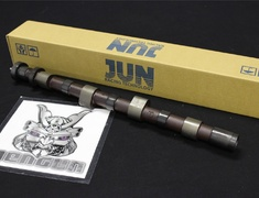 JUN - High Lift Camshafts - Nissan SR20DE(T)