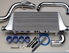 Greddy - Intercooler Kit - Spec-R