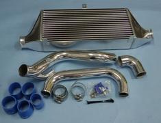 Silvia - S14 - Nissan - Silvia S14/S15 - SR20DET - 93/10-02/8 - SPEC-R HG H302x600x115mm - 3 Layer (Radiator front)