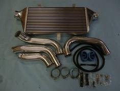 Soarer 2.5GT-T - JZZ30 - Toyota - Soarer - JZZ30 1JZ-GTE - 91/5-00/12 - SPEC-R HG H302x600x115mm - 3 Layer (Radiator front)(N