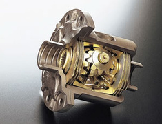 TRD - Limited Slip Differential - Mechanical