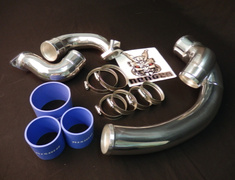 Nismo - Air Inlet Piping Kit