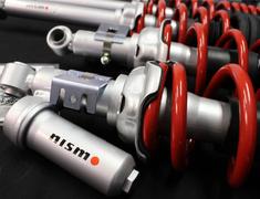 Skyline - R34 GTR - BNR34 - 5 Stage Adjustable - Front Spring: 6kg/mm - Rear Spring: 6.7kg/mm - 5300S-RSR45