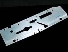 Carbing - Radiator Cooling Plate - Mazda