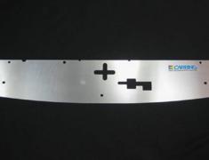 Chaser - JZX90 - Material: Aluminium - 421 008 0