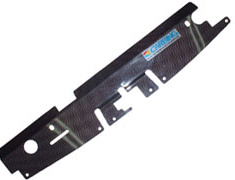 Carbing - Radiator Cooling Plate - Subaru
