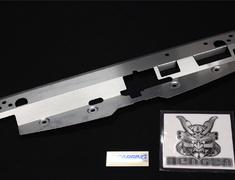 Lancer Evolution IX - CT9A - Material: Aluminium - 421 049 0