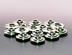 JUN Titanium Valve Retainer (Type1)