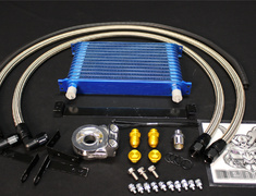 Greddy - Oil Cooler Kit - Standard Type