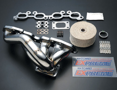 Tomei - Expreme - Exhaust Manifold - Nissan Silvia
